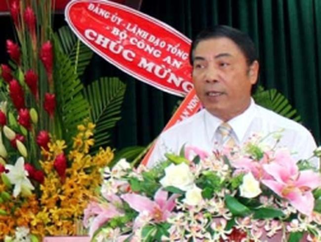 Ông Nguyễn Bá Thanh gợi ý TP.HCM xử tham nhũng