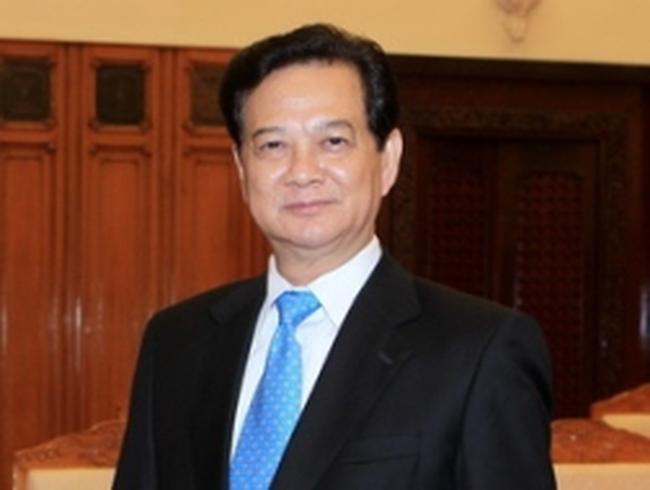 Thủ tướng sẽ dự hội nghị và hội chợ tại Trung Quốc