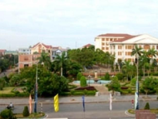 Quảng Trị sẽ phát triển thêm 7 đô thị mới