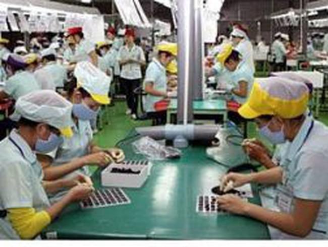 """""""Chỉ số cạnh tranh của Việt Nam có triển vọng tốt"""""""
