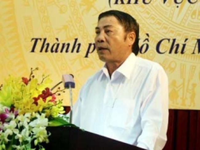 Ông Bá Thanh đã nghe được 6 vụ liên quan tham nhũng
