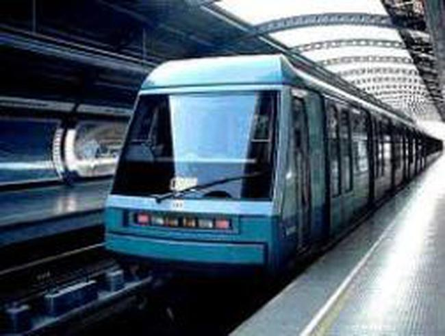 Những điều chưa biết về tàu điện ngầm đầu tiên Việt Nam