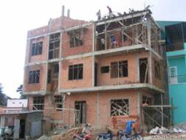 Nợ đọng xây dựng cơ bản tới hơn 91.000 tỉ đồng