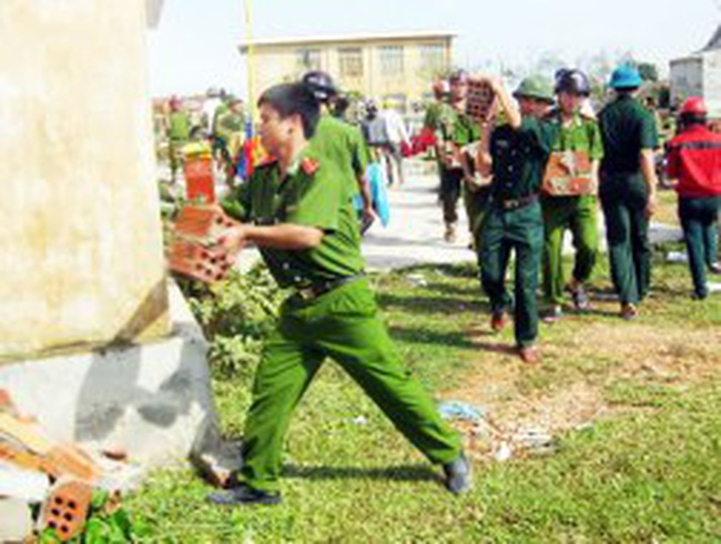 Quảng Bình đề nghị Chính phủ hỗ trợ 10.000 tấn gạo cứu đói cho nhân dân