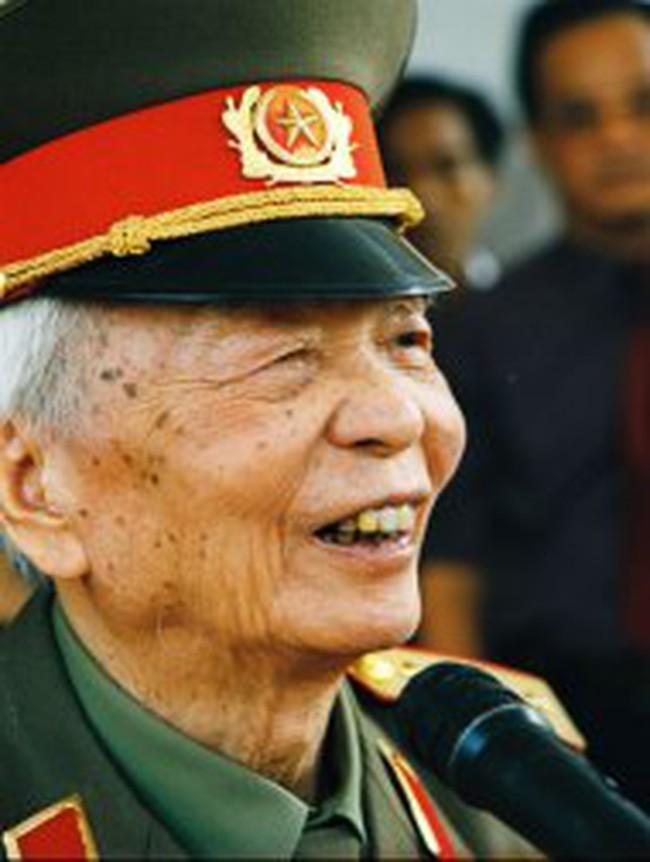 Ký ức ở quê hương Đại tướng Võ Nguyên Giáp