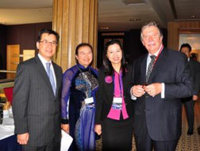 Hơn 200 chuyên gia hàng đầu thế giới về thuế sẽ họp tại Hà Nội