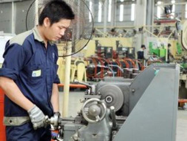 WB: Tăng trưởng GDP Việt Nam có thể đạt 5,3%