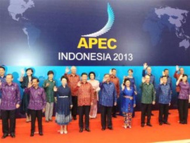 Việt Nam đăng cai Hội nghị cấp cao APEC năm 2017