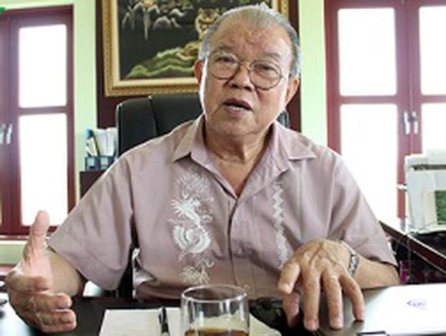 GS Võ Tòng Xuân: Đừng đổ cho nông dân làm ăn tự phát