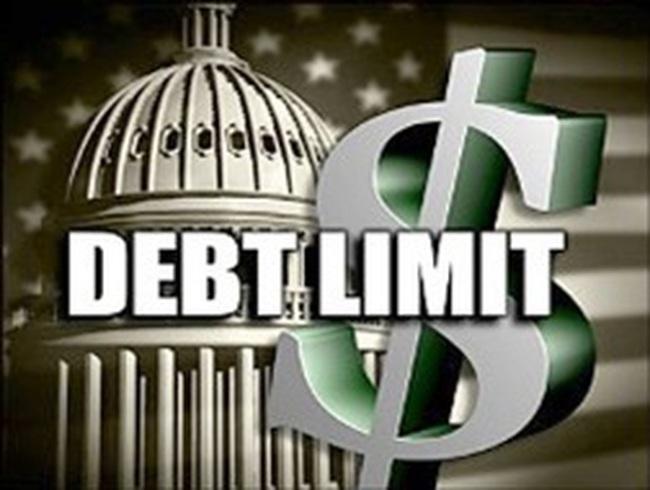 Trần nợ công đè nặng túi tiền của nhà đầu tư