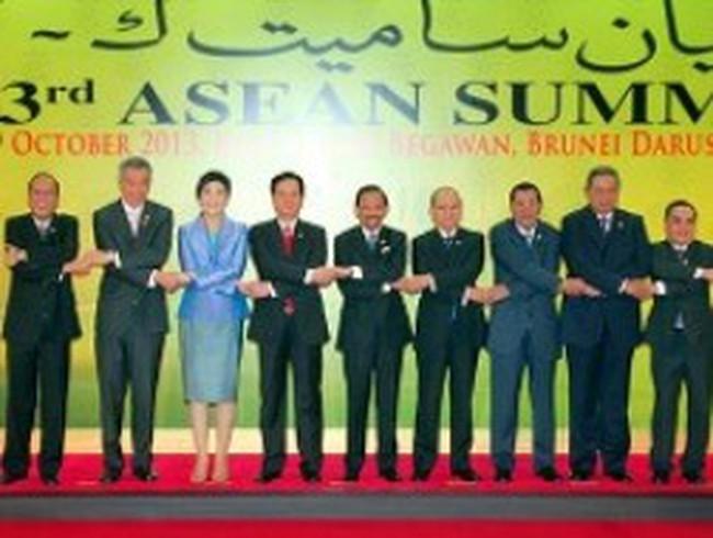 Khai mạc Hội nghị Cấp cao ASEAN lần thứ 23