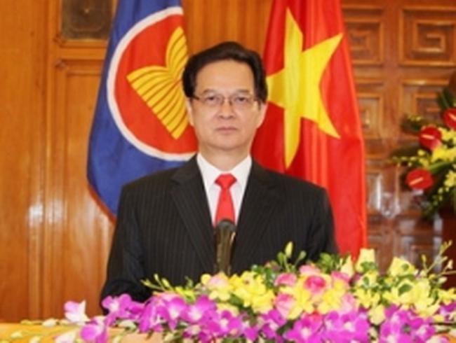 Thủ tướng Nguyễn Tấn Dũng: ASEAN cần giữ vững đồng thuận