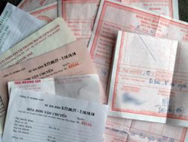 Cảnh báo tình trạng xuất khống hàng hóa đến gian lận VAT