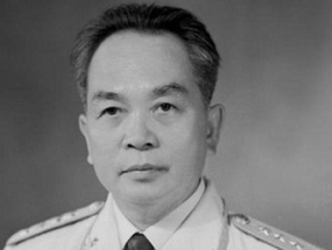 Nguyên thủ các nước gửi điện chia buồn Đại tướng