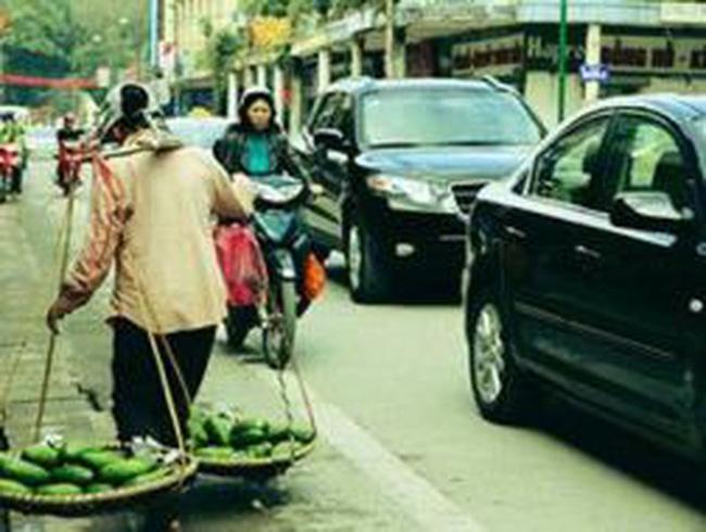 Lạm phát không phải là mối đe dọa với Việt Nam