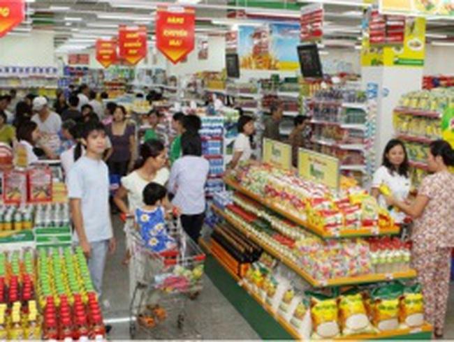 Thị trường bán lẻ Việt Nam vẫn là điểm đến hấp dẫn