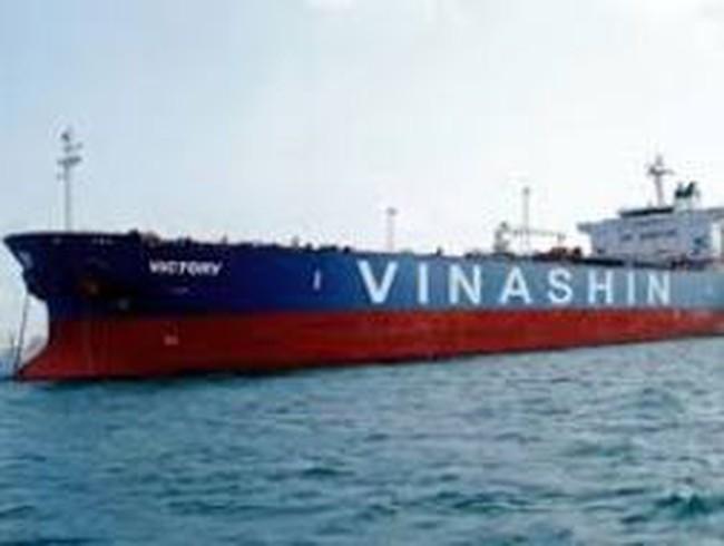 Vinashin phát hành trái phiếu khoản nợ 600 triệu USD