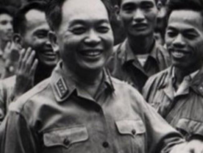 Tình cảm của đồng bào Tây Nguyên với Đại tướng Võ Nguyên Giáp