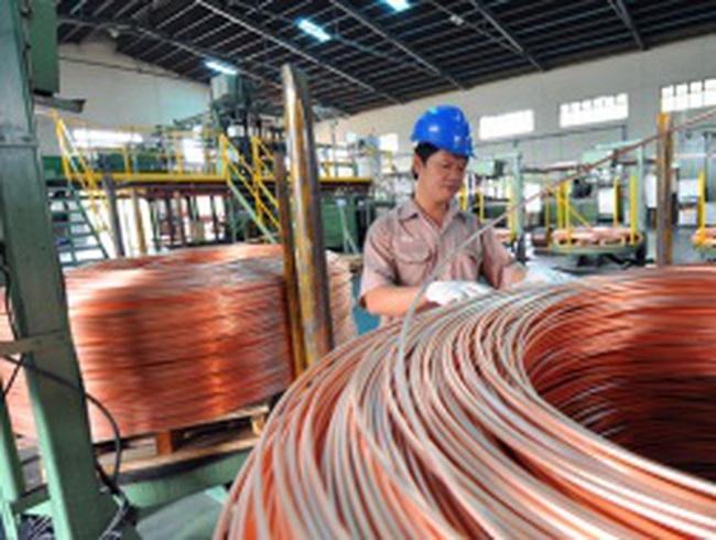 Thu hút vốn FDI từ Nhật Bản vào VN: nhiều thay đổi