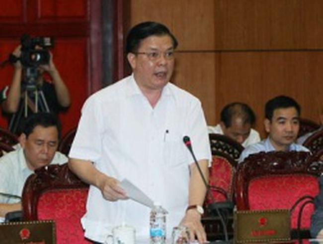 Thường vụ Quốc hội đồng ý để lại cho PVN 2.215 tỷ đồng