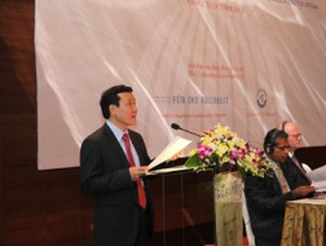 Việt Nam đã giảm thuế nhập khẩu cho hơn 10 nghìn dòng thuế