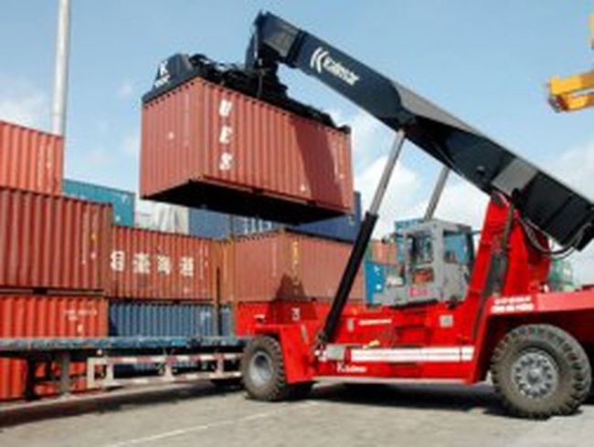 Xuất khẩu 9 tháng đạt gần 97 tỷ USD