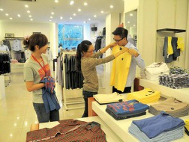 Chạy đua đón đầu TPP: Nguy cơ mất thị trường thời trang