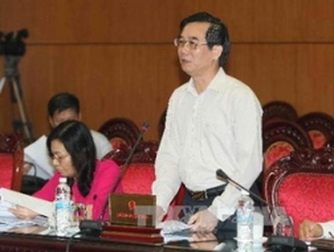 Đề xuất thành lập Kiểm toán Nhà nước chuyên ngành