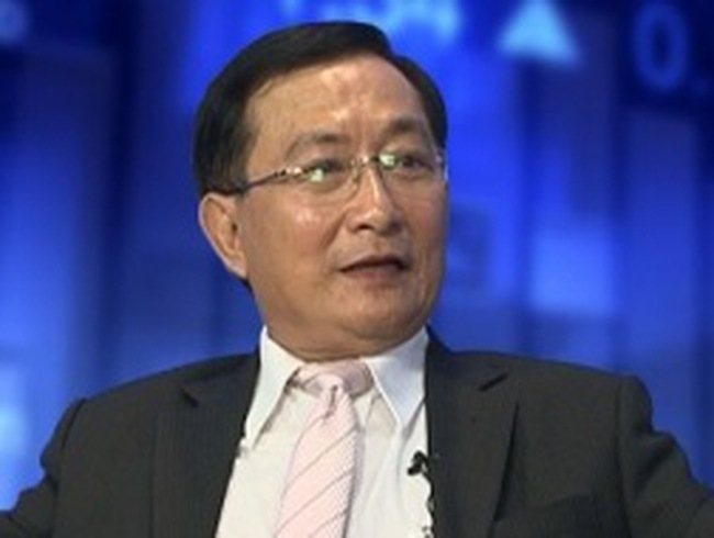 """Ông Nguyễn Văn Đực: """"Chính quyền thế nào thì doanh nghiệp thế ấy"""""""