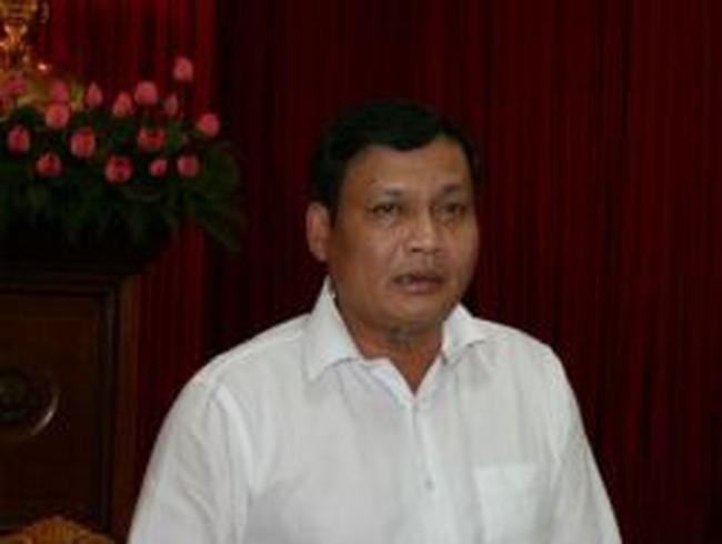 Cục trưởng Cục thuế HN bức xúc với phát biểu của Bộ trưởng Thăng