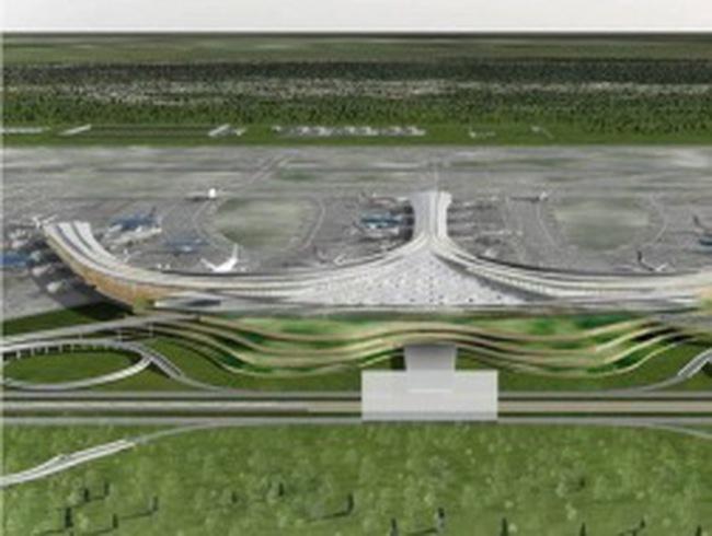 Quyết xây sân bay Long Thành 8 tỷ USD