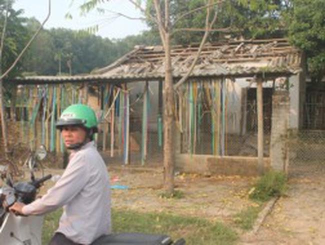 Vụ nổ pháo hoa ở Z121: Hơn 1.300 ngôi nhà bị hư hỏng