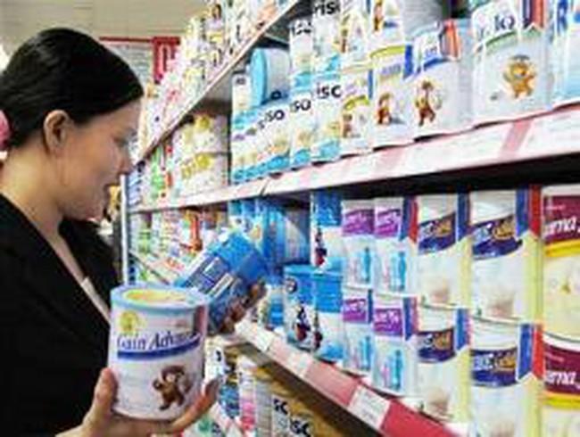 Sữa tăng giá: Không chỉ vì cái tên