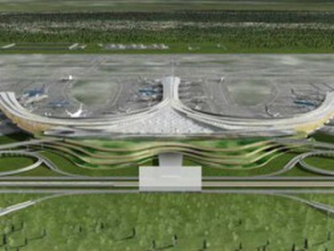 Cục Hàng không nói về nguồn tiền xây sân bay Long Thành 8 tỷ USD