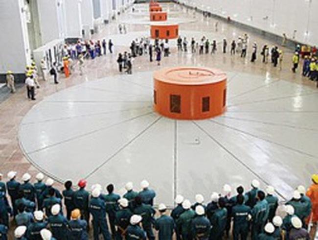 Thủy điện Sơn La hoàn thành hồ sơ quyết toán gần 8.000 tỷ