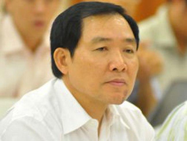 Dương Chí Dũng: Triệu đô cho bồ, vợ con tủi khổ, anh em vào tù