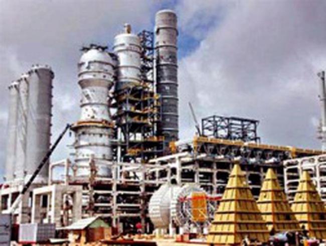 Dự án lọc dầu trăm triệu USD kẹt ký quỹ 210 tỉ đồng