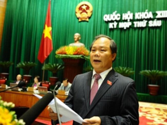 Bộ trưởng chịu trách nhiệm trước Thủ tướng