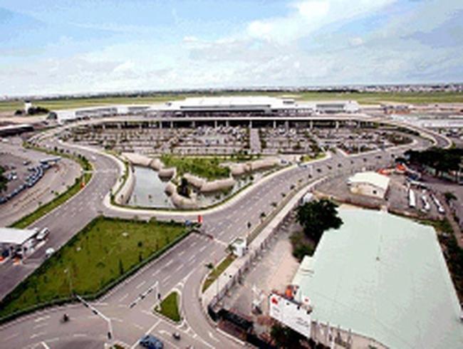 Bốn sân bay gọi vốn đầu tư