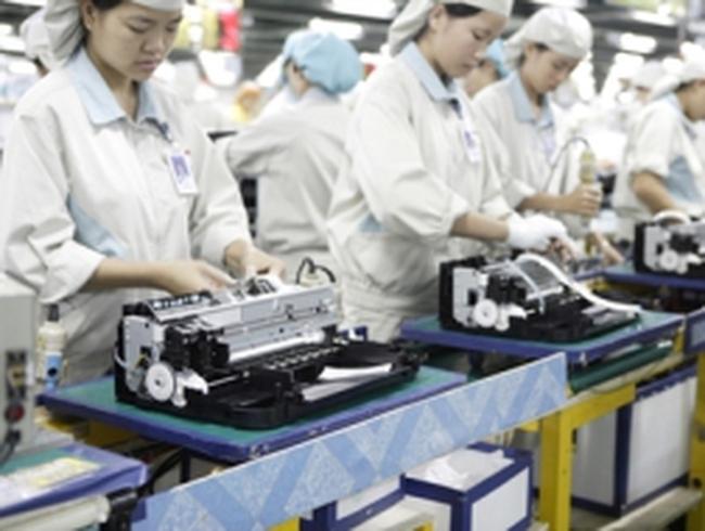 Khối FDI thống lĩnh xuất khẩu: Lo doanh nghiệp nội 'chết lâm sàng'
