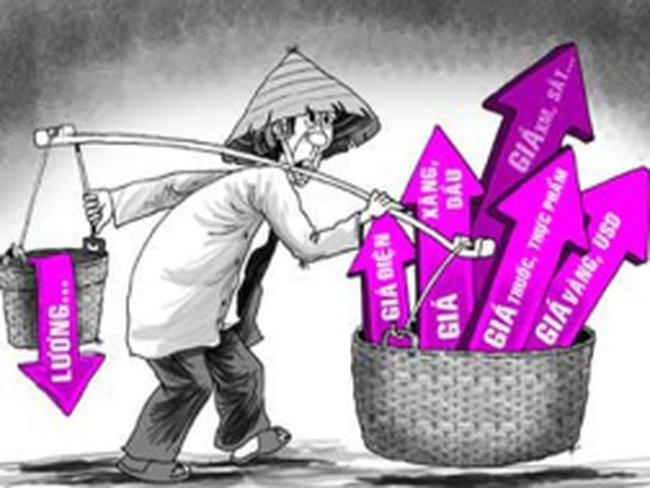 Nới trần bội chi 5,3%: Nguy cơ tiếp tục lãng phí