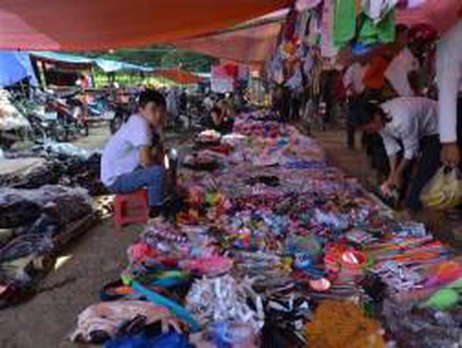 Bài toán cải thiện cán cân thương mại Việt - Trung