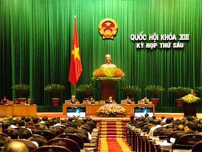 Quốc hội thảo luận tình hình kinh tế xã hội