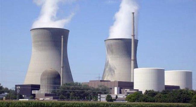Thêm chỉ đạo của Bộ Công Thương về nhà máy điện hạt nhân