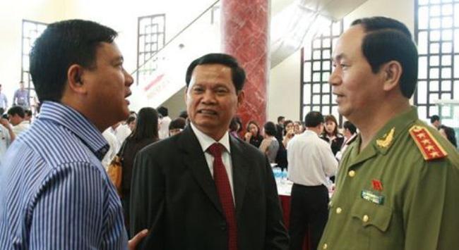 Vụ ông chủ Đại Nam kiện chủ tịch tỉnh: Tổng Thanh tra Chính phủ chưa nhận đơn