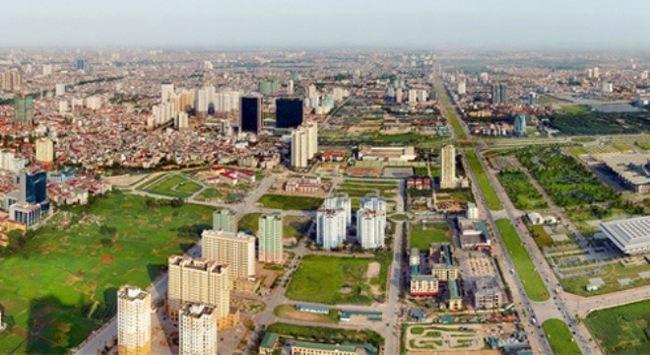 """5 năm mở rộng Hà Nội: Thủ đô """"được"""" gì?"""