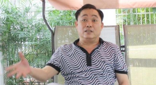 """Về cái sự """"chảnh"""" của ông Huỳnh Uy Dũng"""