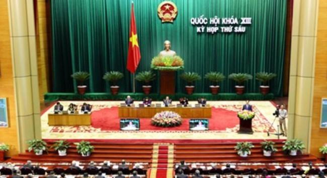 Quốc hội bàn chuyện bội chi vỡ kế hoạch, GDP tăng trưởng thấp