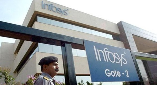 Làm giả thị thực, công ty công nghệ hàng đầu Ấn Độ nộp phạt khủng