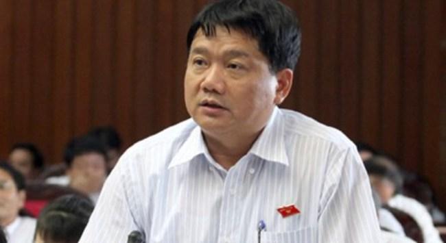 Bộ trưởng GTVT giải trình dự án ở sông Hậu